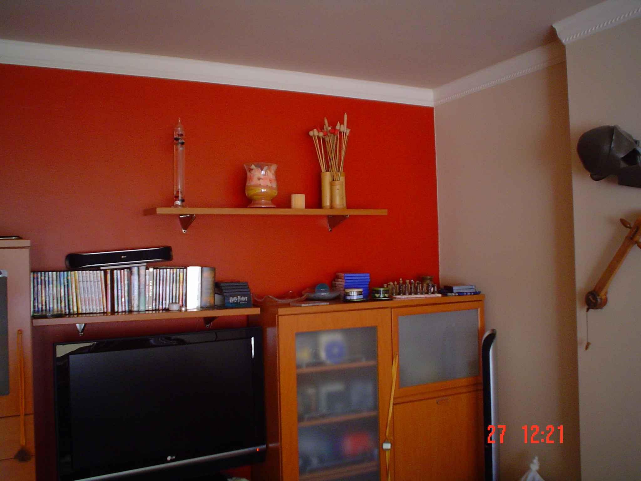 Pintor en terrassa josep m ros pintura decorativa e - Pinturas para cocinas y banos ...