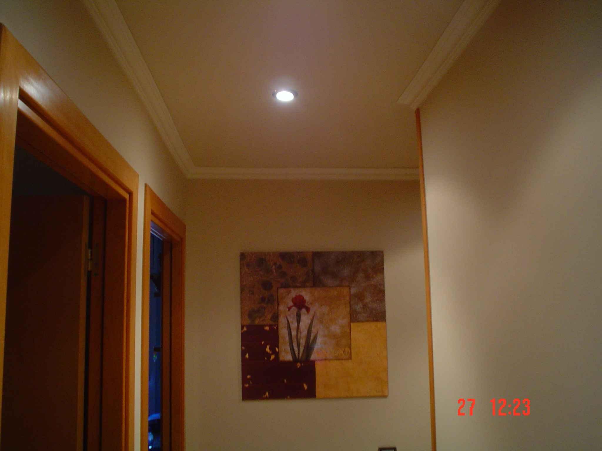 Pintor en terrassa josep m ros pintura decorativa e - Cenefas para pasillos ...